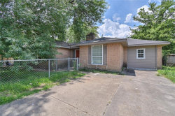 Photo of 803 Knob Hollow Street, Channelview, TX 77530 (MLS # 88451676)