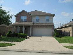 Photo of 10719 Mockernut, Baytown, TX 77523 (MLS # 88731275)