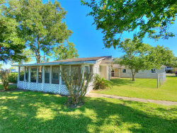 Photo of 311 Veselka Road, Freeport, TX 77541 (MLS # 887390)