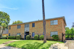 Photo of 3603 Murworth Drive, Unit 1, Houston, TX 77025 (MLS # 88791675)