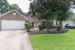 Photo of 18 Terrell Trail Court, Conroe, TX 77385 (MLS # 88793141)