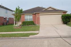 Photo of 3106 Centennial Village Drive, Pearland, TX 77584 (MLS # 89031143)