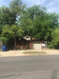 Photo of 610 A Normal Park Drive, Huntsville, TX 77340 (MLS # 89234595)