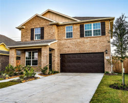 Photo of 6730 Barrington Creek Trace, Katy, TX 77493 (MLS # 89319278)
