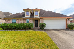 Photo of 3507 Cypress Village Drive, Pearland, TX 77584 (MLS # 89364607)