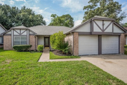 Photo of 7218 Lonesome Woods Trail, Humble, TX 77346 (MLS # 89994648)