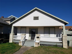 Tiny photo for 5118 Ave R Front, Galveston, TX 77551 (MLS # 90040185)