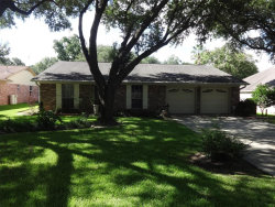 Photo of 10024 W Shore Drive, Willis, TX 77318 (MLS # 90207681)