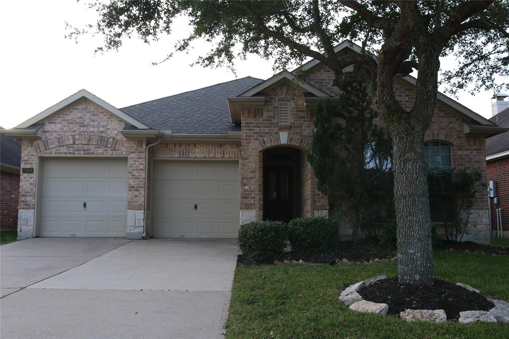Photo for 2926 Autumnbrook Lane, Pearland, TX 77584 (MLS # 9057455)