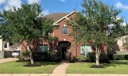 Photo of 2516 Brittany Lakes Drive, League City, TX 77573 (MLS # 90636803)