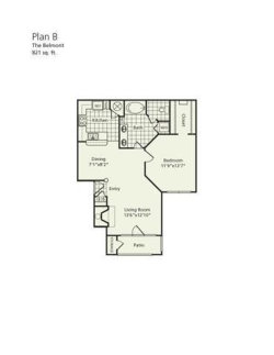 Tiny photo for 3000 Bissonnet Street, Unit 6203, Houston, TX 77005 (MLS # 90855884)