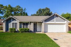 Photo of 7323 Fuchsia Lane, Humble, TX 77346 (MLS # 91041495)