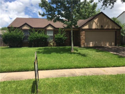 Photo of 1010 Tanglewild Lane, Richmond, TX 77406 (MLS # 91377644)