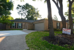 Photo of 11922 Rocky Knoll Drive, Houston, TX 77077 (MLS # 91377842)