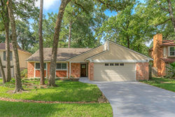 Photo of 144 S Deerfoot Circle, The Woodlands, TX 77380 (MLS # 91401855)