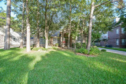 Photo of 58 Treescape Circle, The Woodlands, TX 77381 (MLS # 91602692)