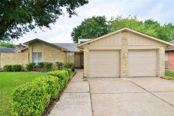 Photo of 7206 Autumn Grove Drive, Houston, TX 77072 (MLS # 91887385)