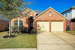 Photo of 12 Signal Hill Drive, Manvel, TX 77578 (MLS # 91912142)