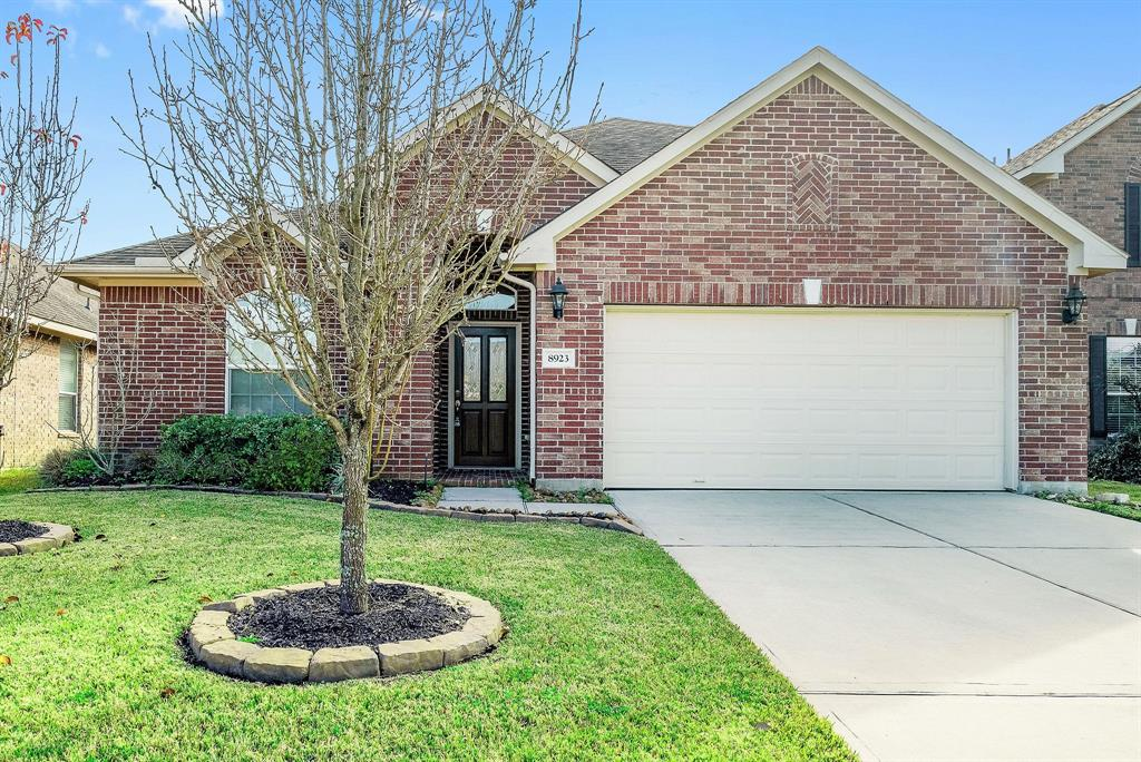 Photo for 8923 Headstall Drive, Tomball, TX 77375 (MLS # 92017446)