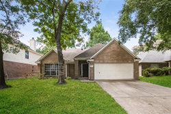 Photo of 5741 Forest Timbers Drive, Humble, TX 77346 (MLS # 92265799)