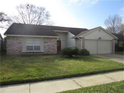 Photo of 20103 Lions Gate Drive, Humble, TX 77338 (MLS # 92692304)