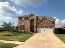 Photo of 20622 Arrow Falls Lane, Richmond, TX 77407 (MLS # 93194885)