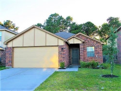 Photo of 12231 Turchin Drive, Houston, TX 77014 (MLS # 93206957)