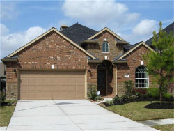 Photo of 17023 Stones River Lane, Humble, TX 77346 (MLS # 93304374)