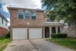 Photo of 4811 Russet Trail Court, Katy, TX 77449 (MLS # 93374580)
