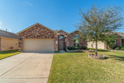 Photo of 5507 Rustling Gates Lane, Katy, TX 77449 (MLS # 93496266)