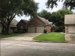 Photo of 6139 Kristen Park Lane, Humble, TX 77346 (MLS # 93704318)