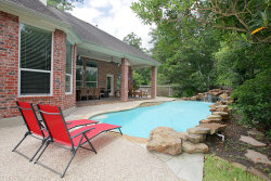 Photo of 3 Shale Creek, The Woodlands, TX 77382 (MLS # 93722914)
