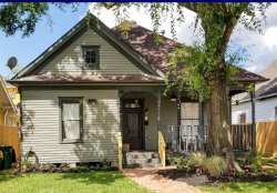 Photo of 2315 Thomas Street, Houston, TX 77009 (MLS # 94243685)