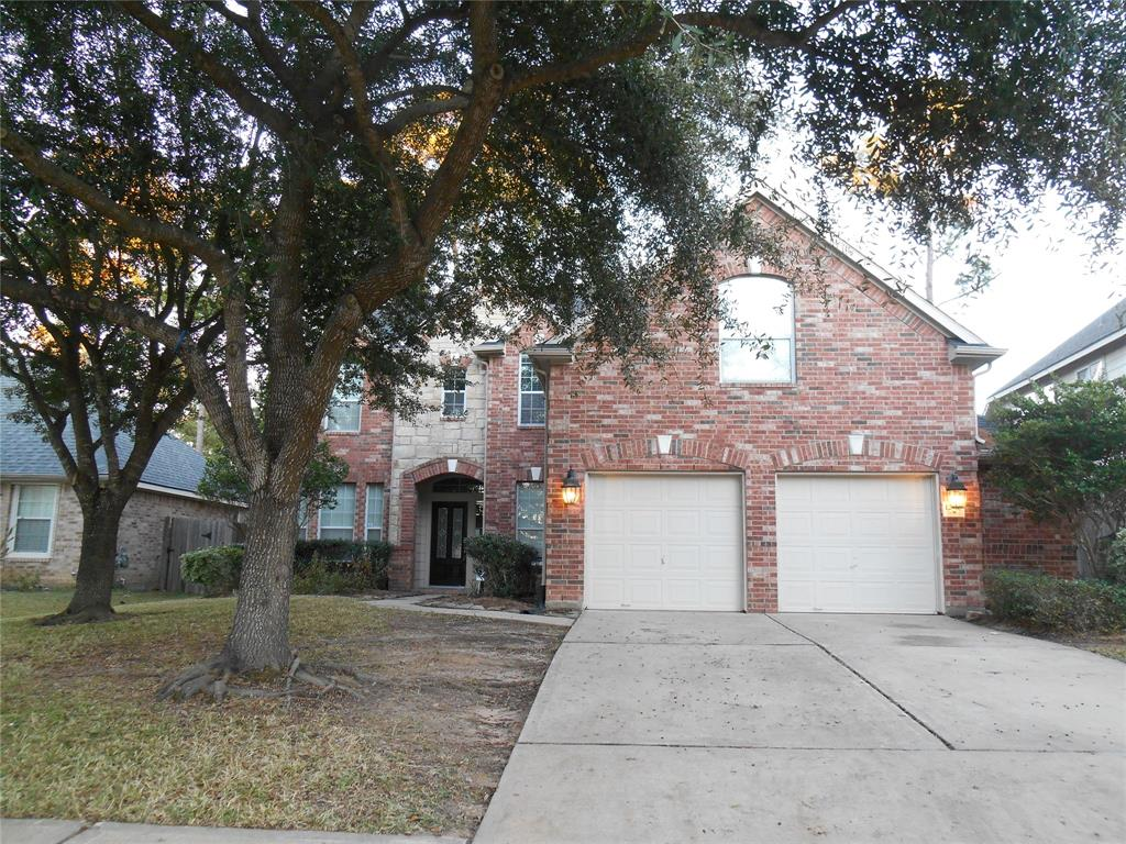 Photo for 12910 Teal Hollow Drive, Cypress, TX 77429 (MLS # 94351669)