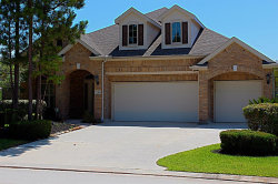 Photo of 95 Buck Trail Place, Spring, TX 77389 (MLS # 94370910)