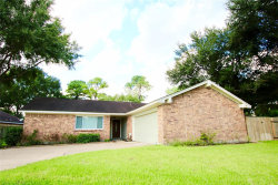Photo of 15606 Highfield Drive, Houston, TX 77095 (MLS # 94475853)