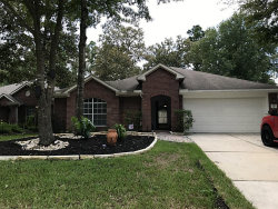 Photo of 155 S Delta Mill Circle, The Woodlands, TX 77385 (MLS # 94713641)