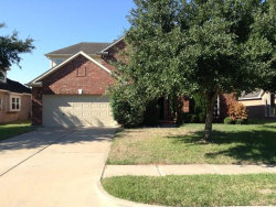 Photo of 1322 Ventura Canyon Drive, Katy, TX 77494 (MLS # 94813499)