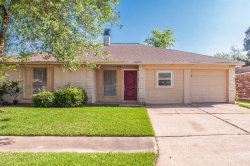 Photo of 15262 Mincing Lane, Channelview, TX 77530 (MLS # 95037995)