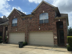 Photo of 6222 Skyline Drive, Unit 34, Houston, TX 77057 (MLS # 95041066)
