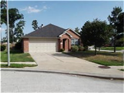 Photo of 11902 Great Basin Court, Humble, TX 77346 (MLS # 95082496)
