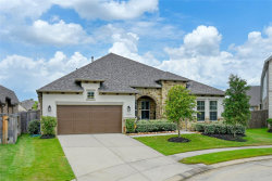 Photo of 8910 Vineyard Valley Court, Tomball, TX 77375 (MLS # 95461055)