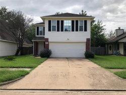 Photo of 17535 Pattiglen Drive, Houston, TX 77084 (MLS # 96015835)
