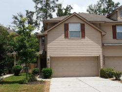 Photo of 235 N Burberry Park Circle, The Woodlands, TX 77382 (MLS # 96089904)