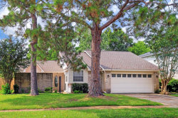 Photo of 15427 Swan Creek Drive, Houston, TX 77095 (MLS # 96228149)