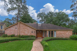 Photo of 12 Paintedcup Court, The Woodlands, TX 77380 (MLS # 96342876)