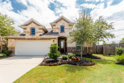 Photo of 25723 Owl Landing Lane, Katy, TX 77494 (MLS # 96623898)
