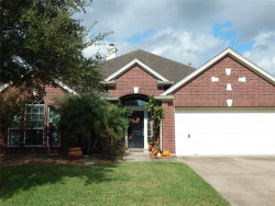 Photo of 8817 Sunforest Lane, Pearland, TX 77584 (MLS # 96969431)