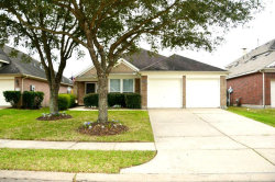 Photo of 12908 Castlewind Lane, Pearland, TX 77584 (MLS # 97281394)