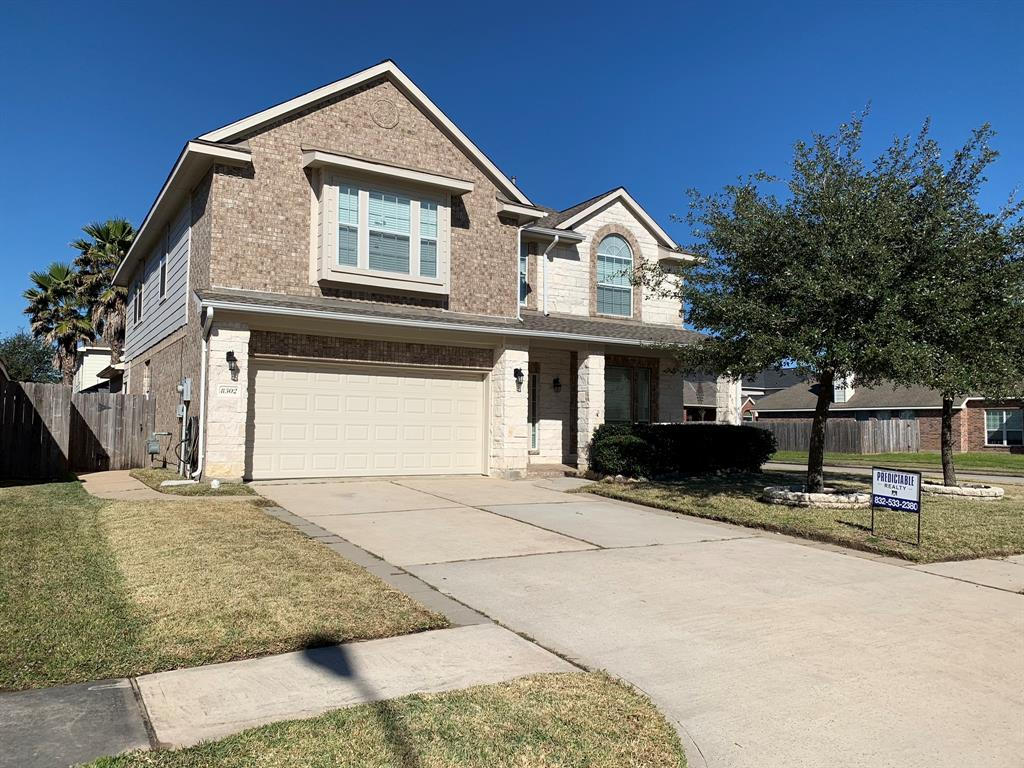 Photo for 8302 Terra Valley Lane, Tomball, TX 77375 (MLS # 97419959)